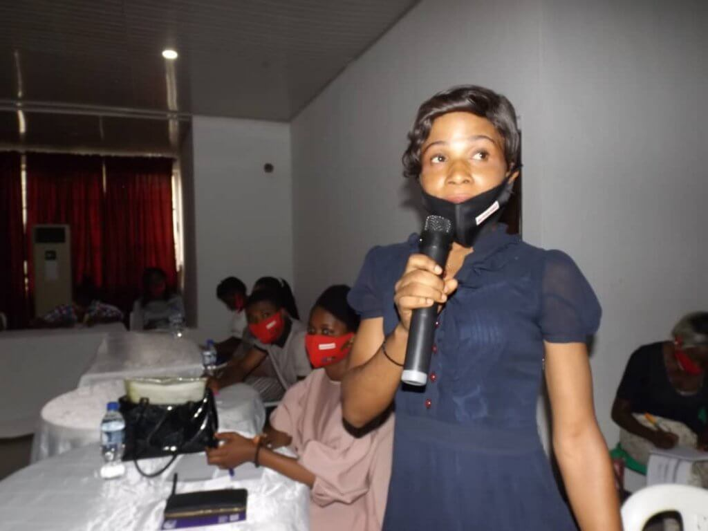 Women, Voice, Leadership (WVL) Project